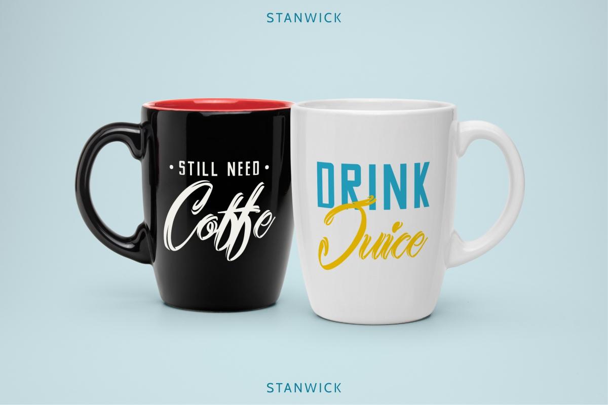 Stanwick example image 12