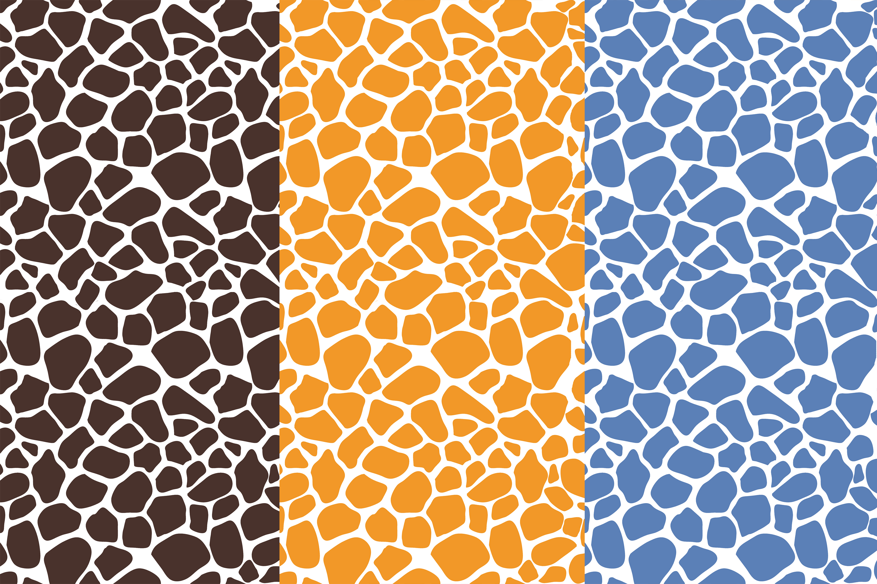 Leopard Seamless Pattern, Leopard Digital Papers example image 2