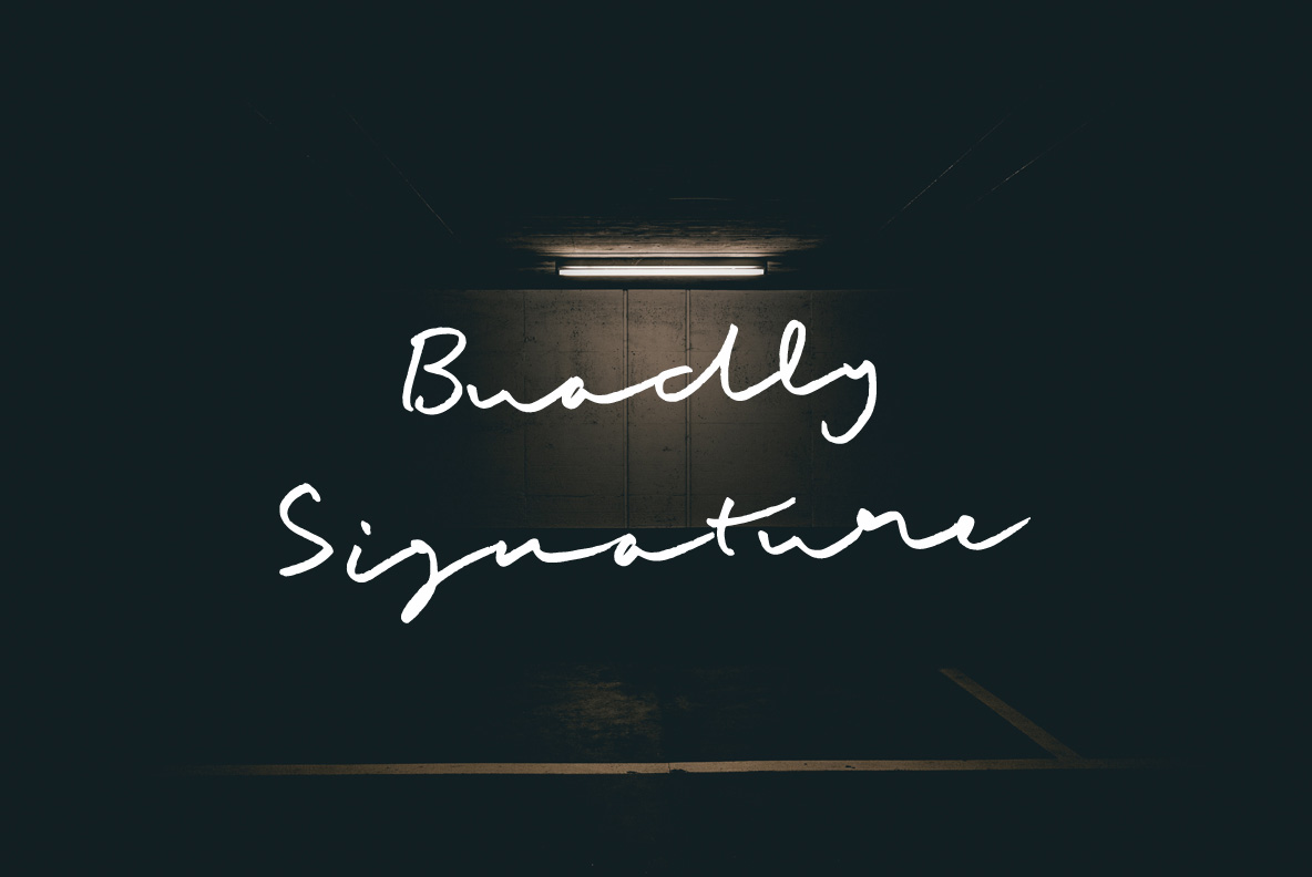 Buadly Signature example image 1