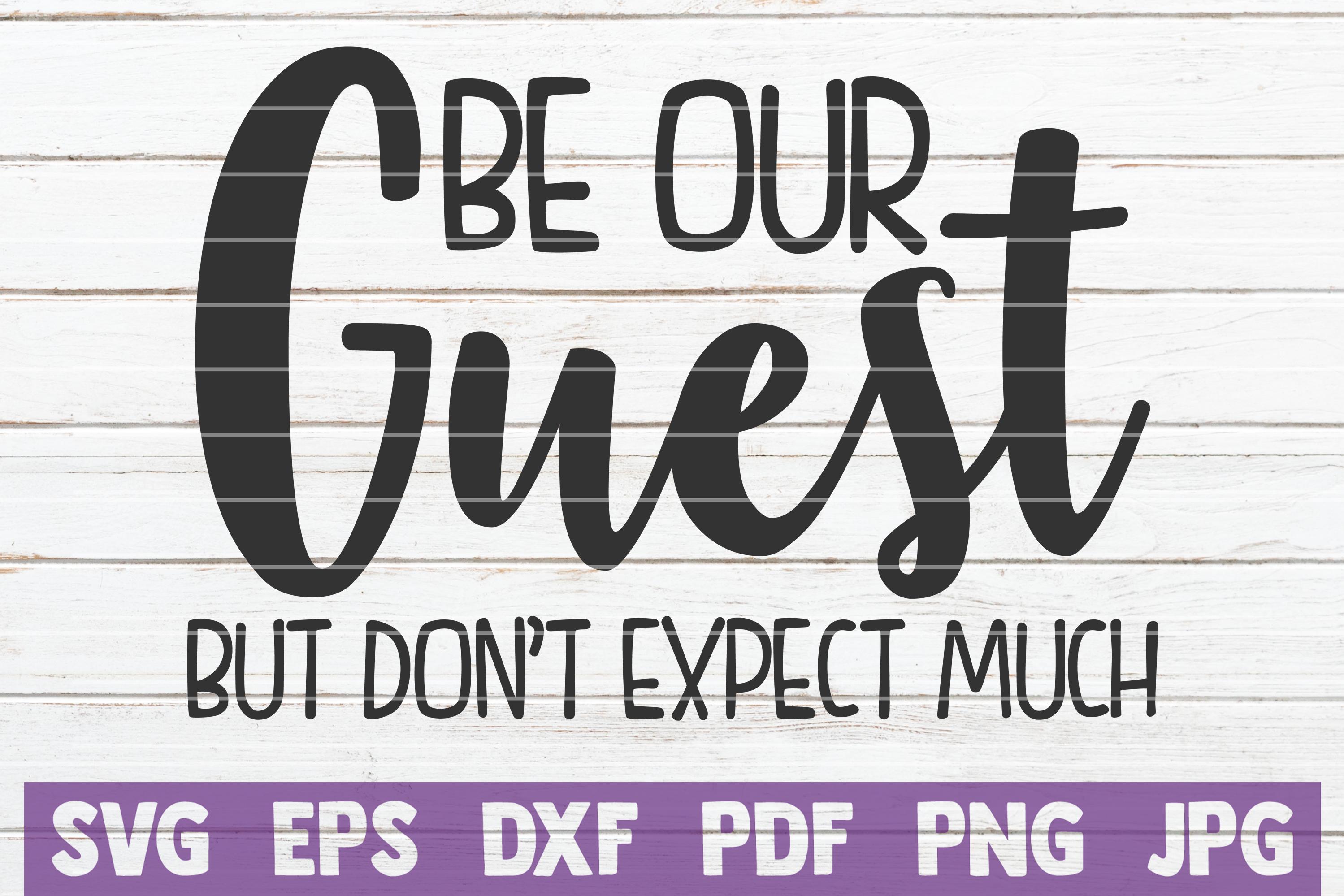 Doormat Vector Bundle | Funny SVG Cut Files example image 2