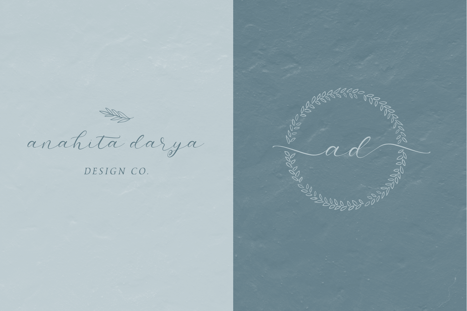 Salt and Sea Calligraphy Font example image 8