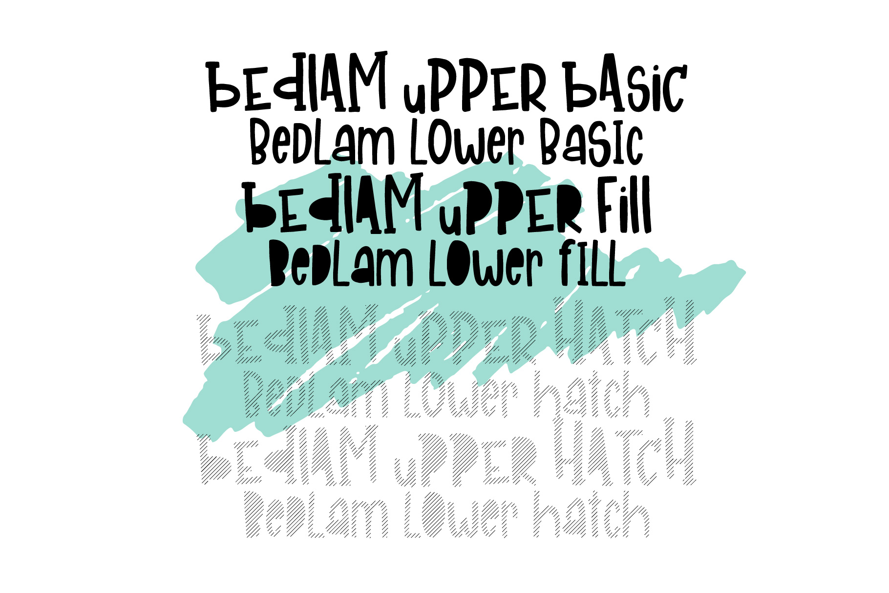 Bedlam example image 2