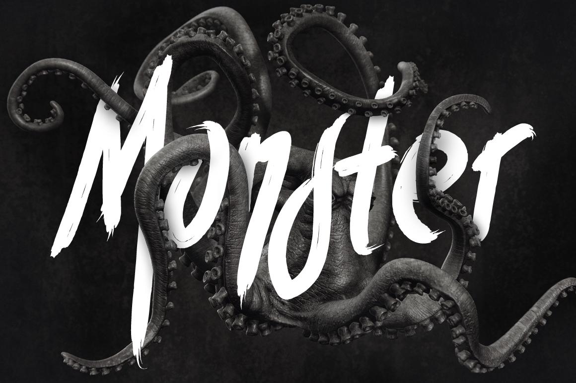 Constanta Typeface example image 2