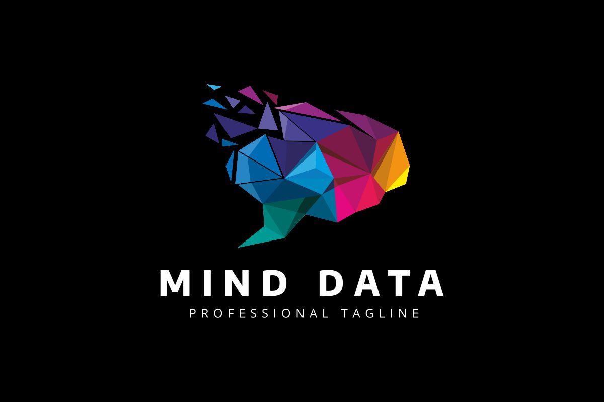 Mind Poly Logo example image 2