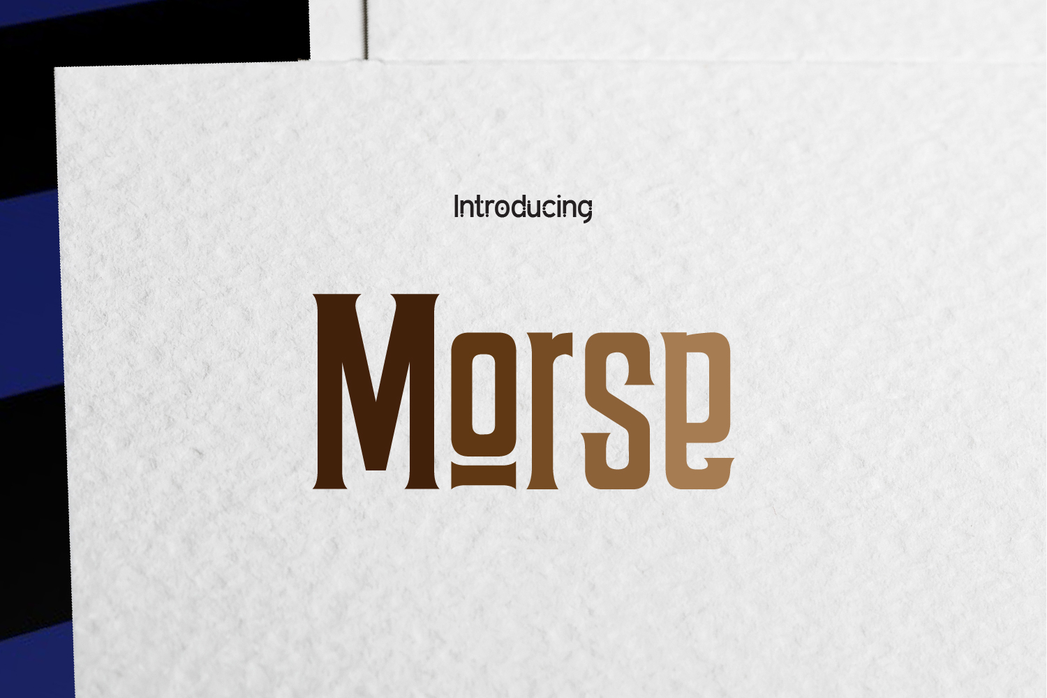 Morse example image 1