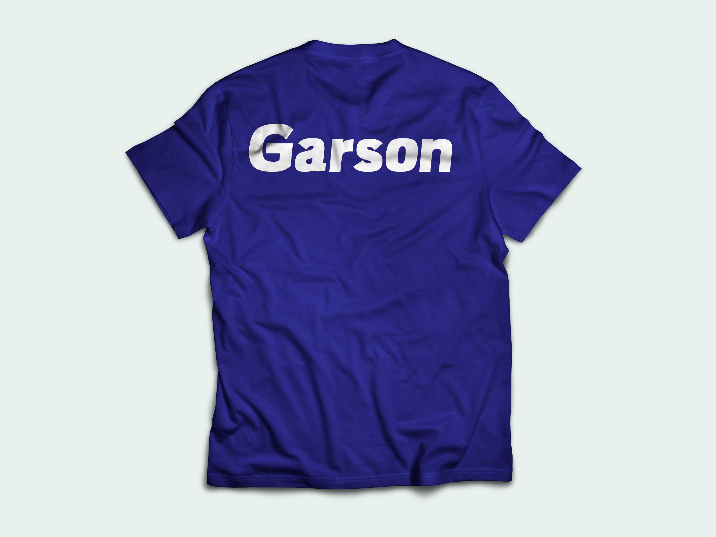 Garson example image 3