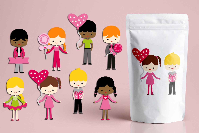 Valentine Children example image 3