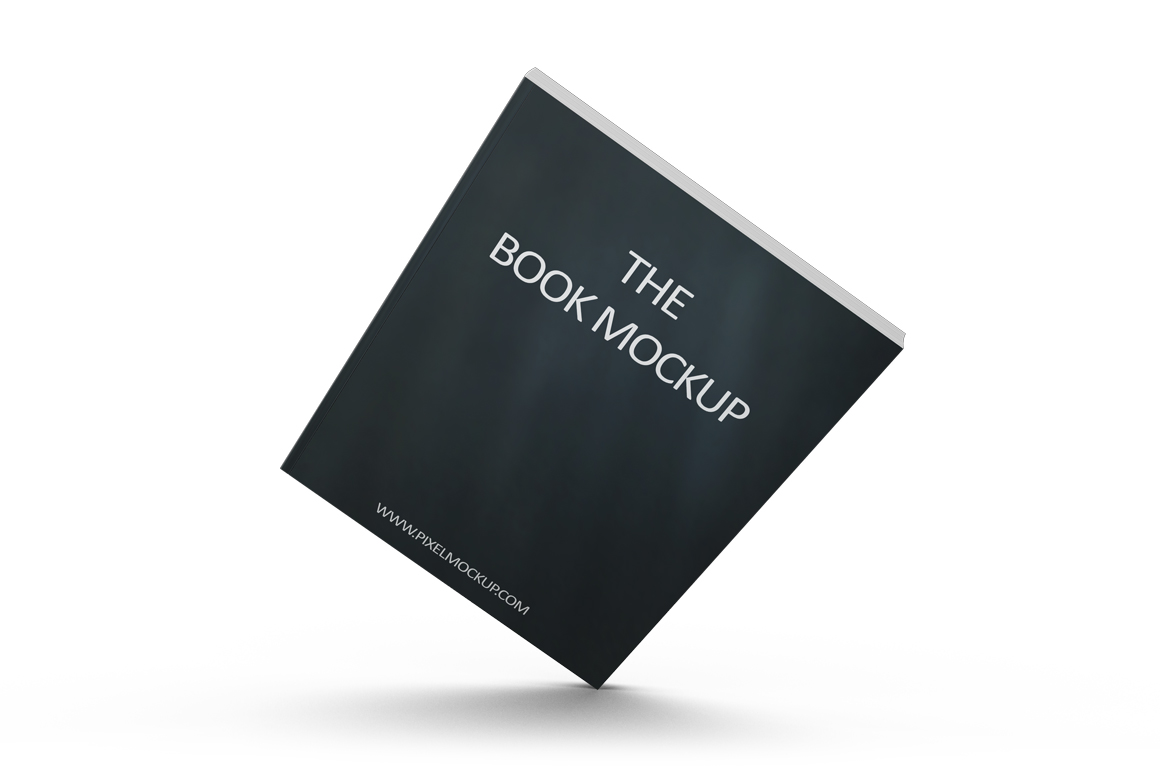 Student Book Mockup example image 12