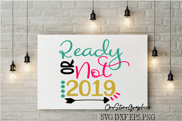 Ready or not 2019 example image 1