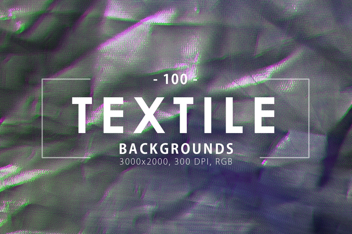 Textile & Fabric Backgrounds example image 2