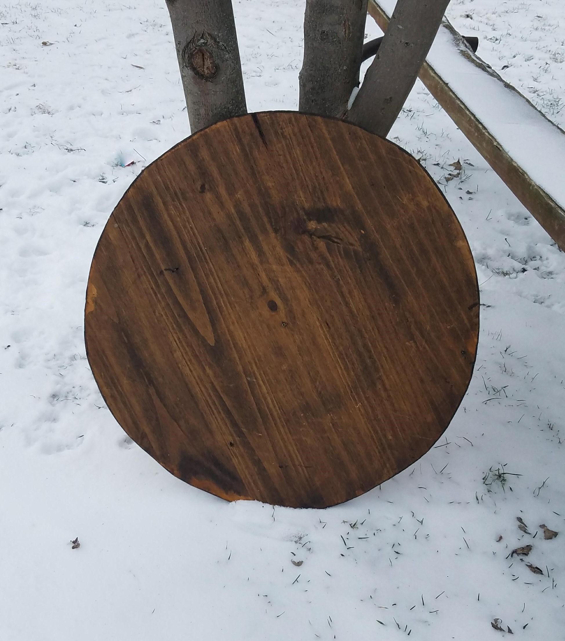Wood sign Mockups example image 17