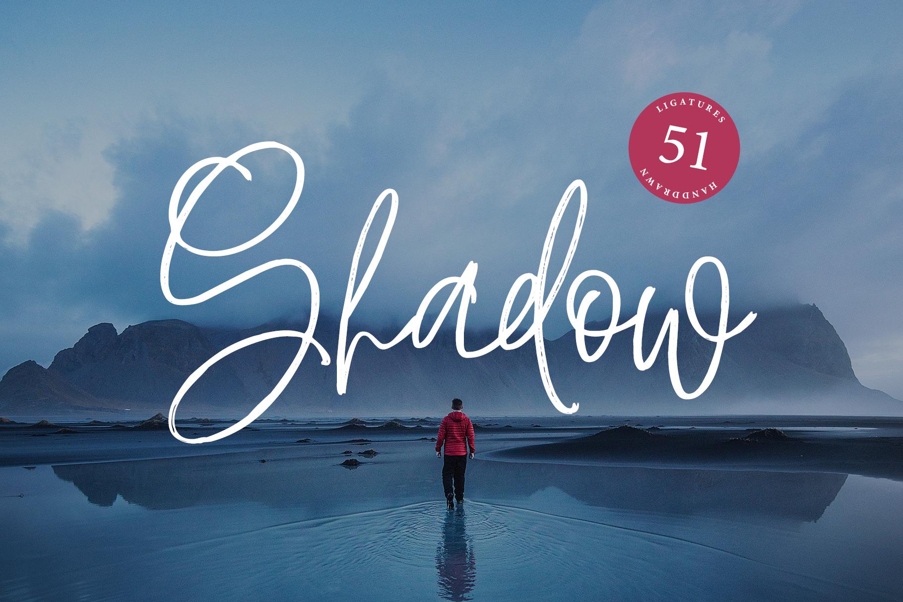 SHADOW SCRIPT example image 1