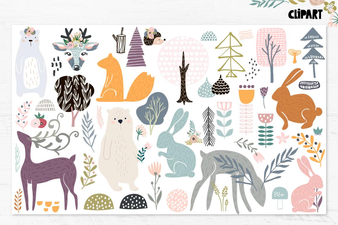 Woodland mood example image 6