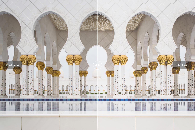 Architecture & Interior Mobile & Desktop Lightroom Presets example image 6