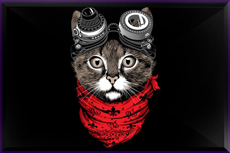 Catpunk example image 2