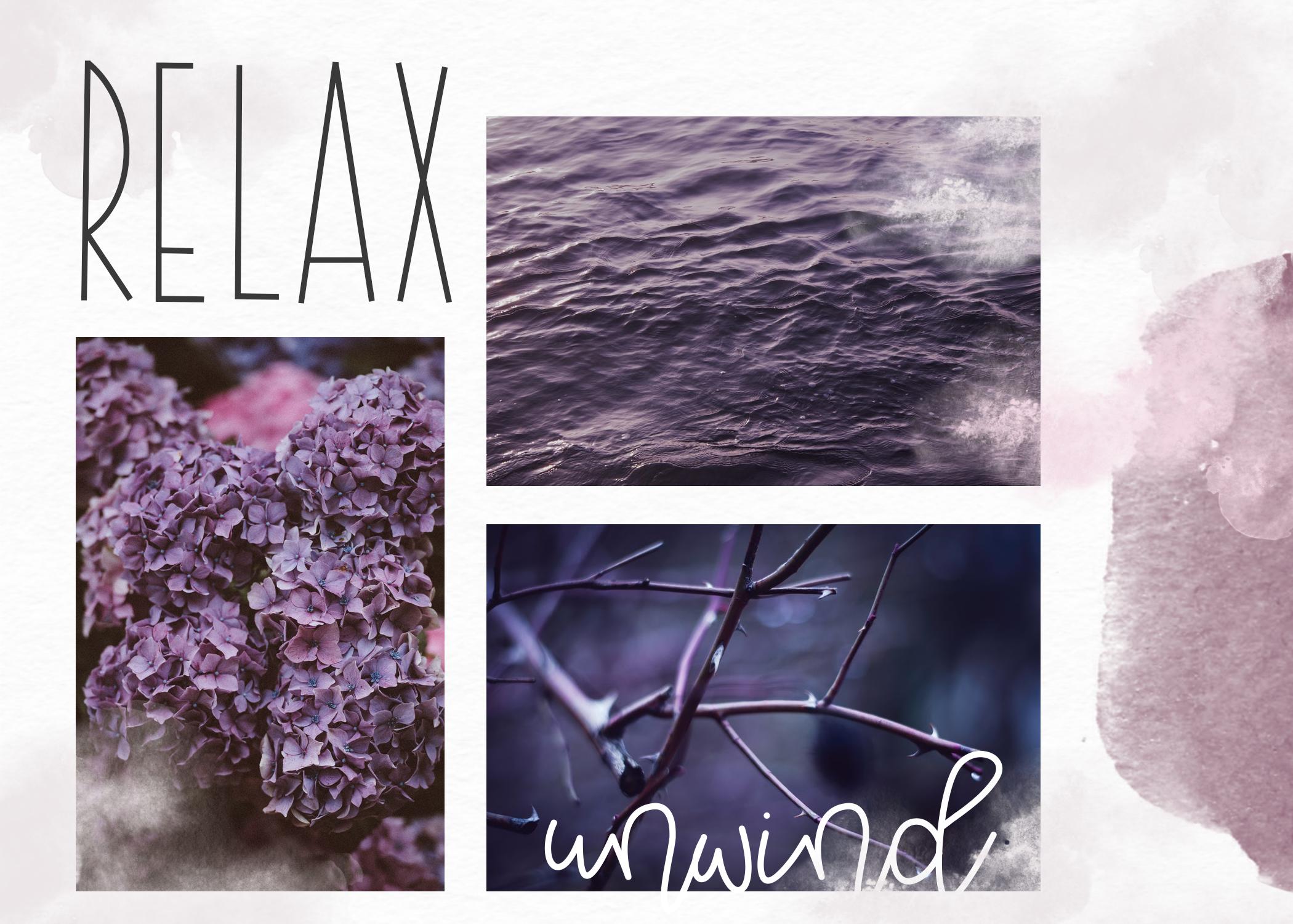 Beautiful Awakening - A Serif & Script Font Duo example image 4