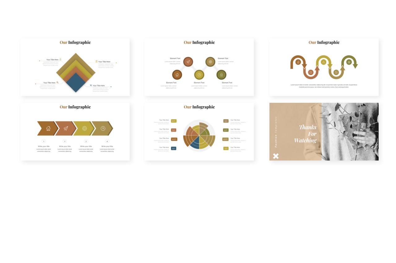 Ramos Creative Google Slides example image 4