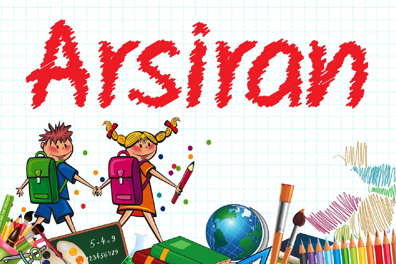 Arsiran example image 2