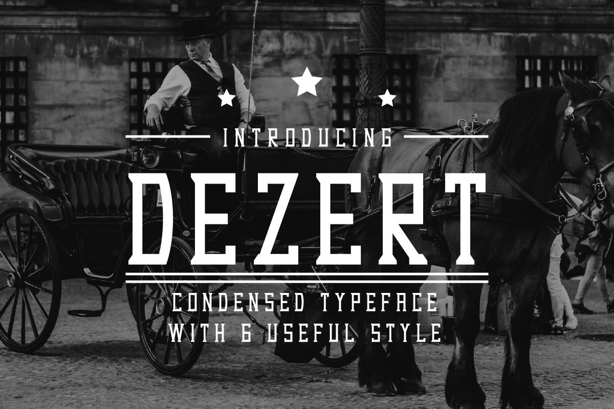 Dezert example image 3