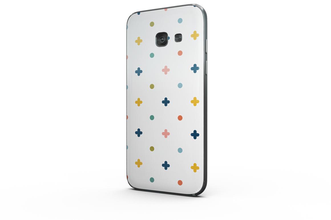 Samsung Galaxy s3 Mockup example image 6