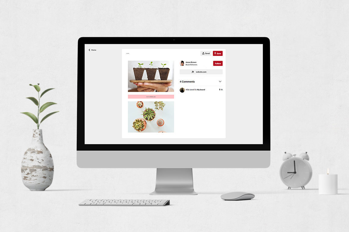 Dropshipping Pinterest Posts example image 4