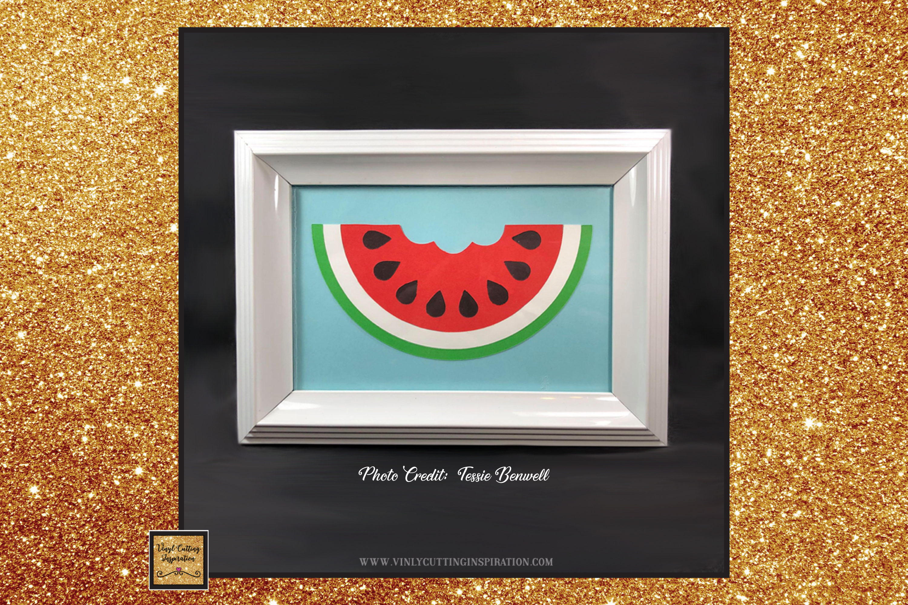 Watermelon svg Watermelon Cricut Watermelon Cut File Bundle example image 2