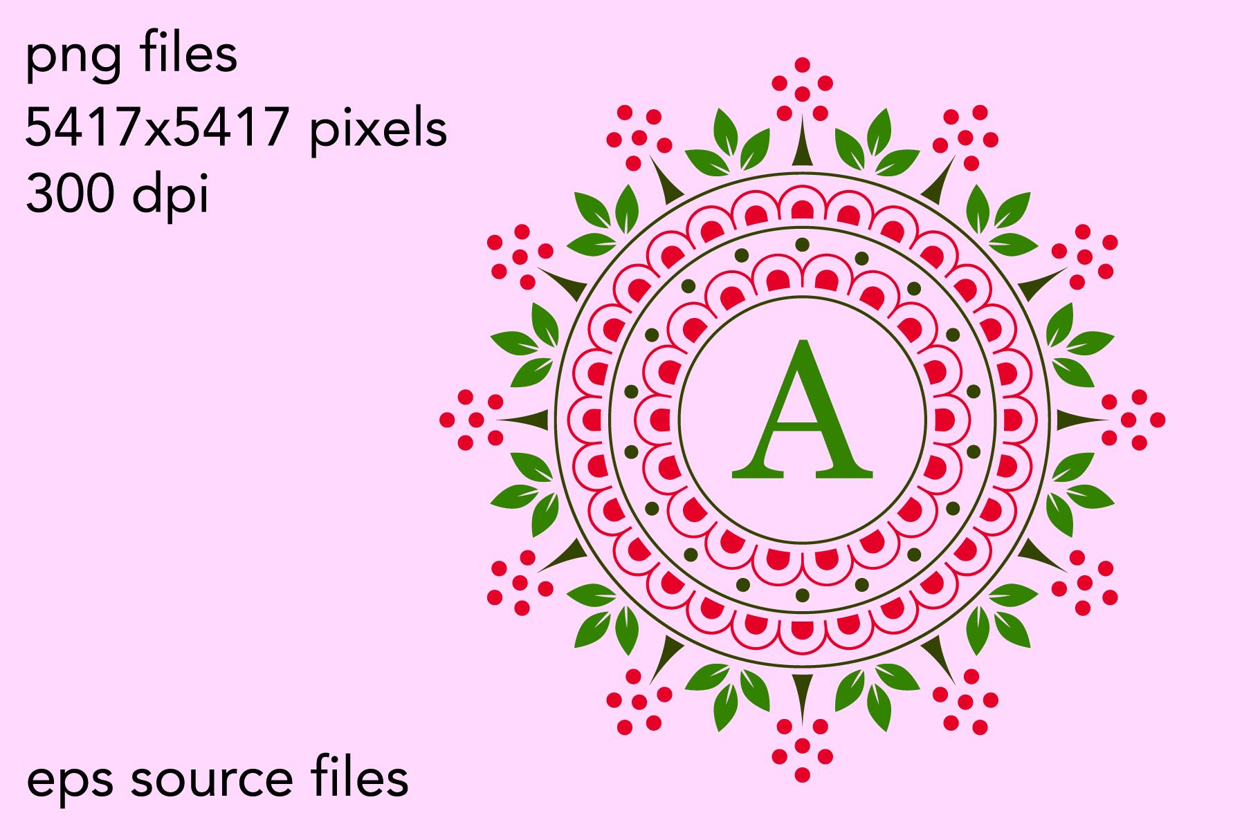 Monograms example image 1