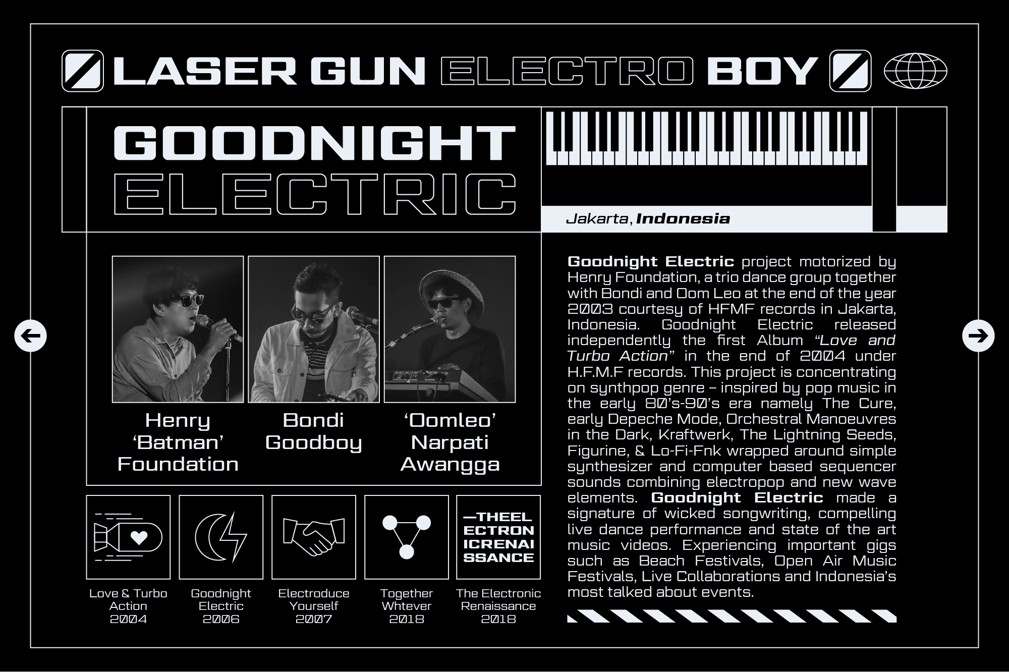 Gemini Cluster - Expanded Futuristic Fonts example image 5