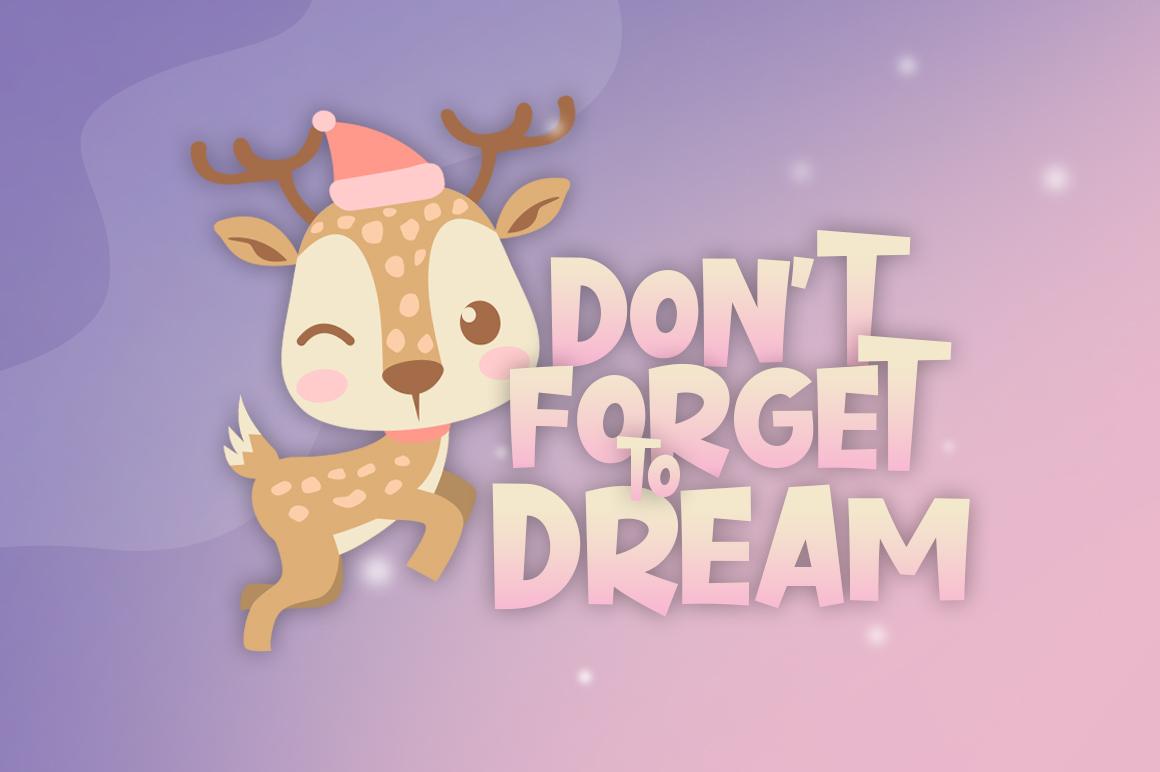 Cupid Deer example image 4