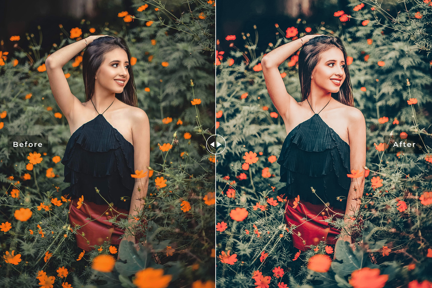 Tezza Mobile & Desktop Lightroom Presets example image 3