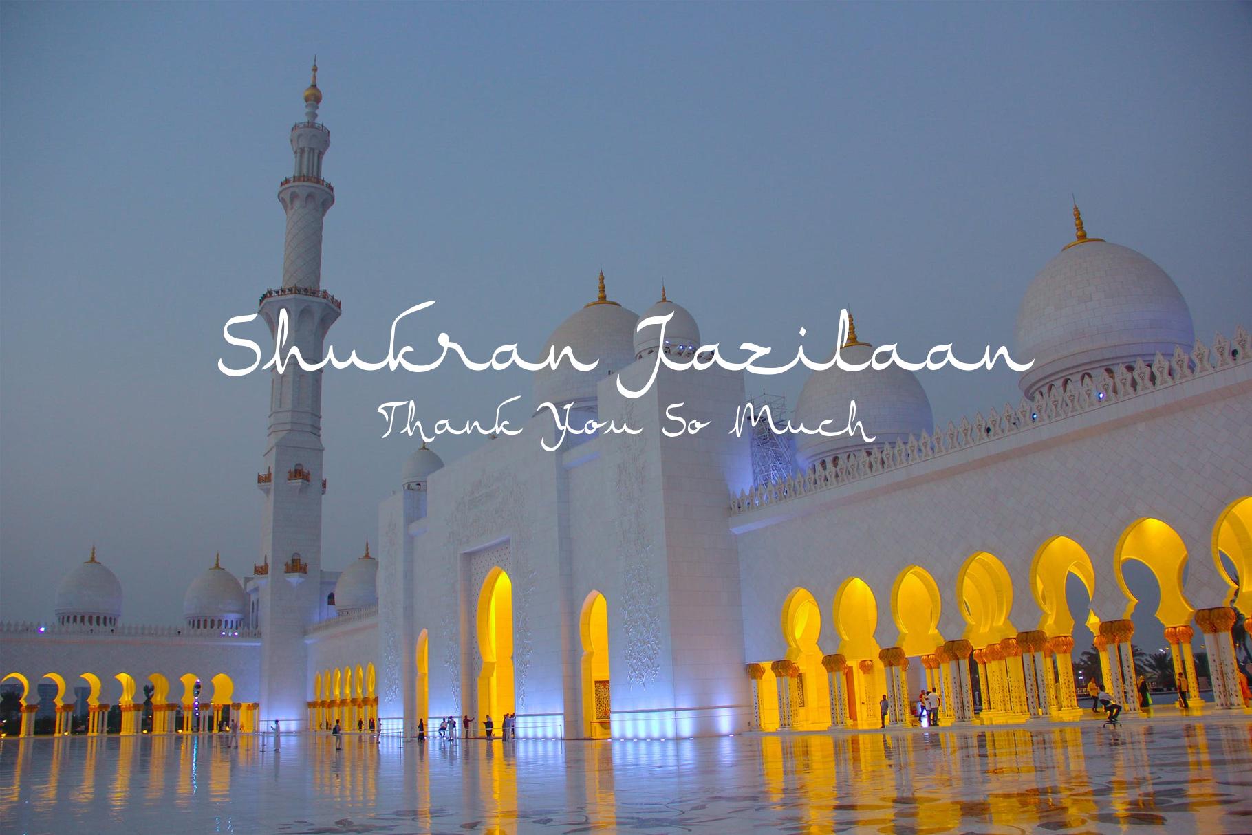 Rasyideen - Arabic Style Typeface example image 9