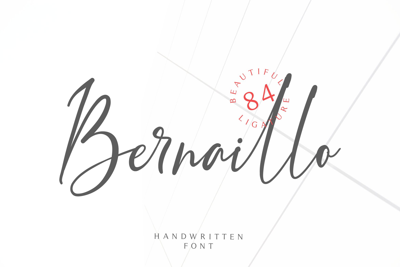 Bernaillo example image 1