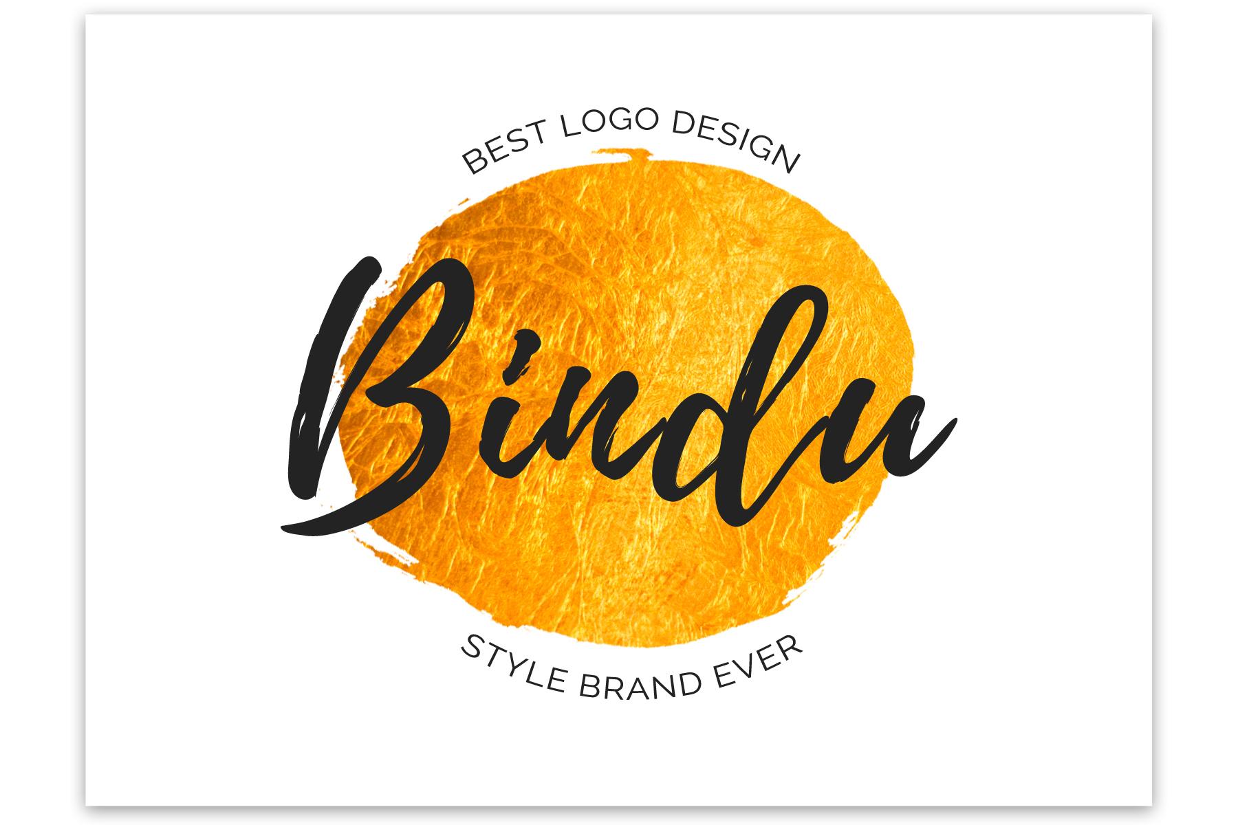 65 Best Branding Logo Templates example image 7