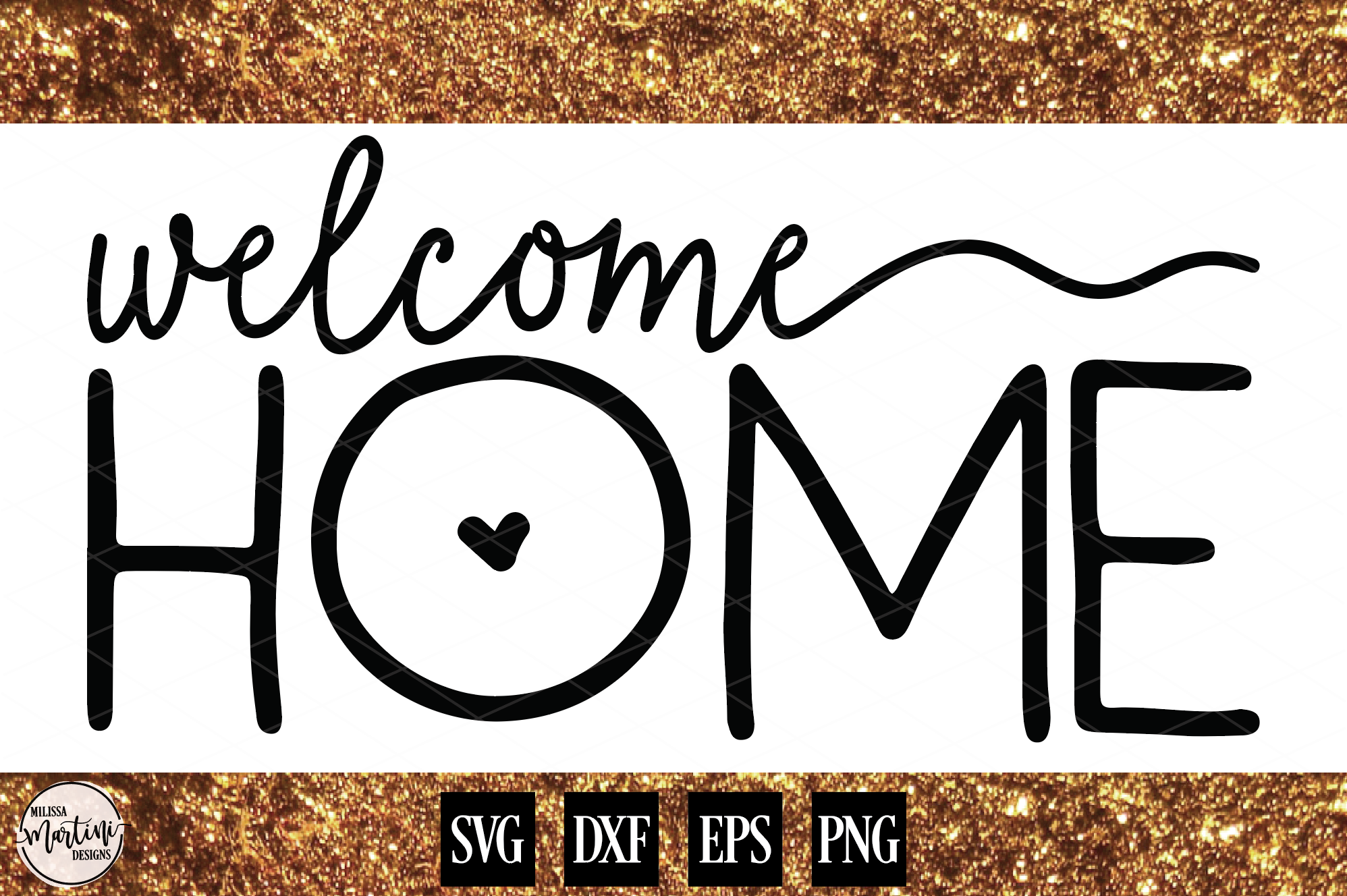 Welcome Home example image 1