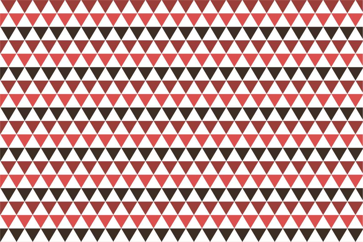 Set of color seamless patterns. example image 4