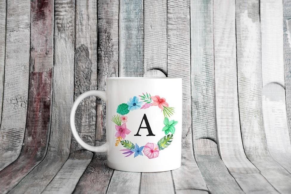 4x Bundle mug mockup PSD sublimation 11oz mugs mockups example image 12