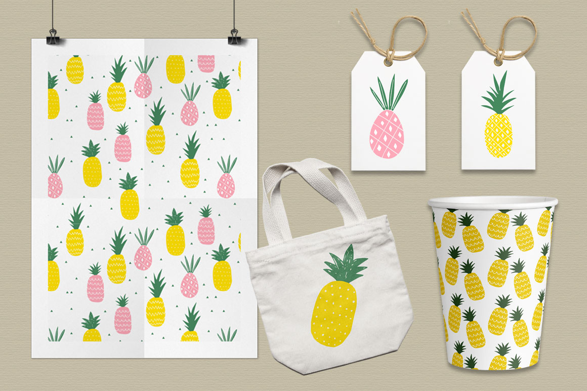 Pineapple Party example image 7