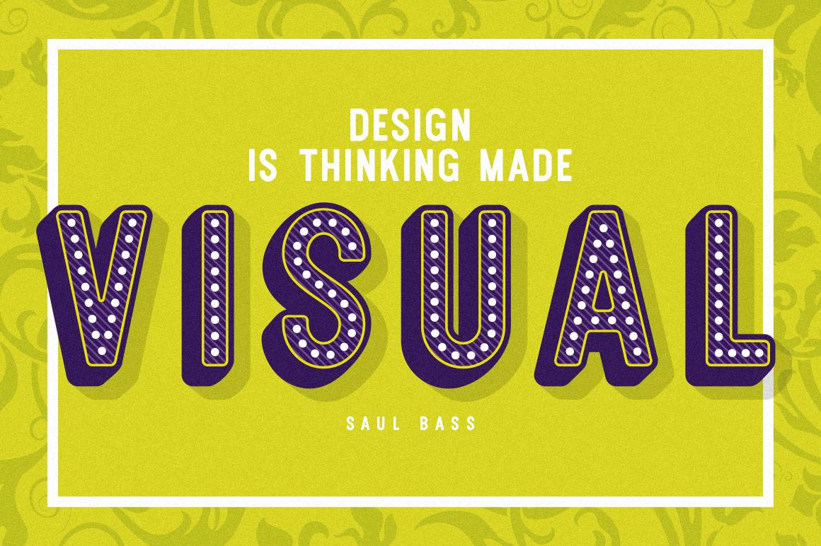 Queen Street Display Font example image 7