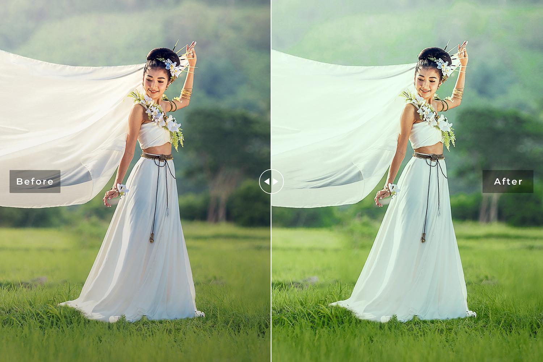 Thailand Mobile & Desktop Lightroom Presets example image 4