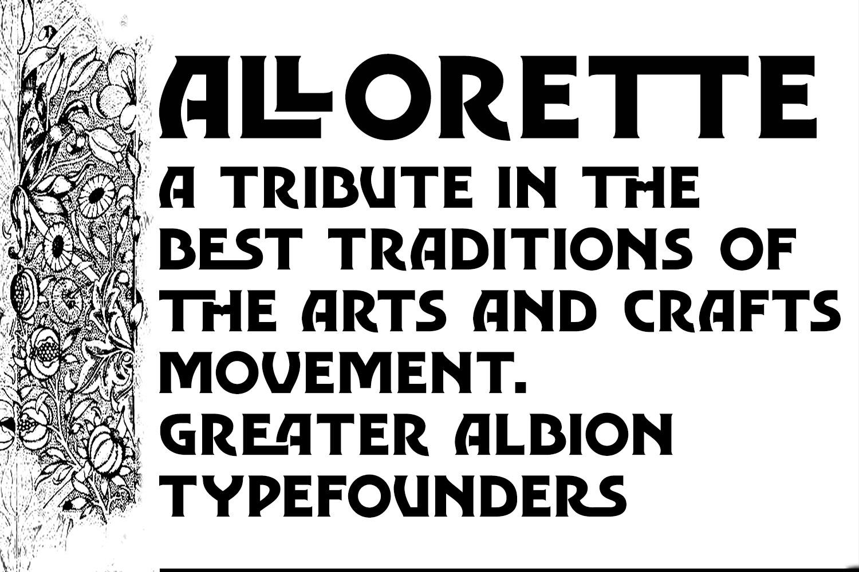 Allorette example image 3