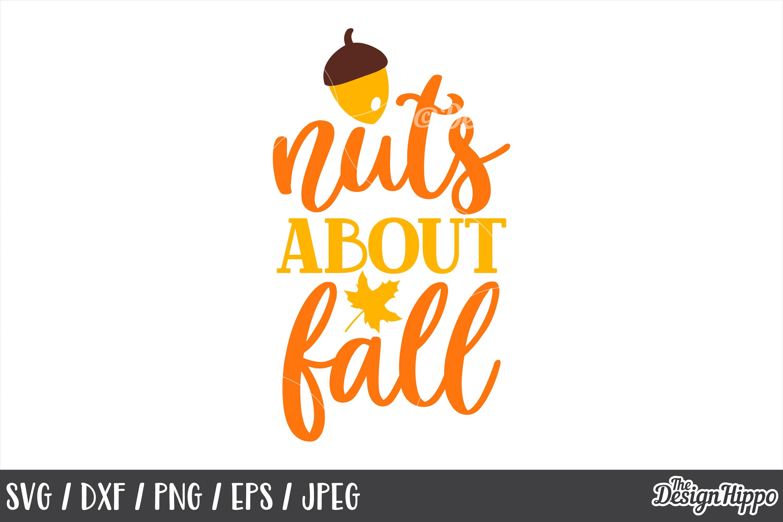Fall sayings SVG Bundle, Autumn SVG Bundle, PNG, DXF, Cricut example image 6