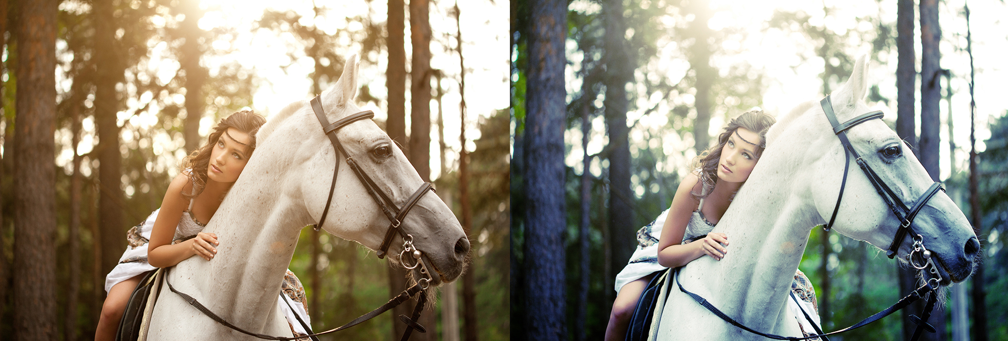 47 Spring Photoshop Actions Collection (Action for photoshop CS5,CS6,CC) example image 3