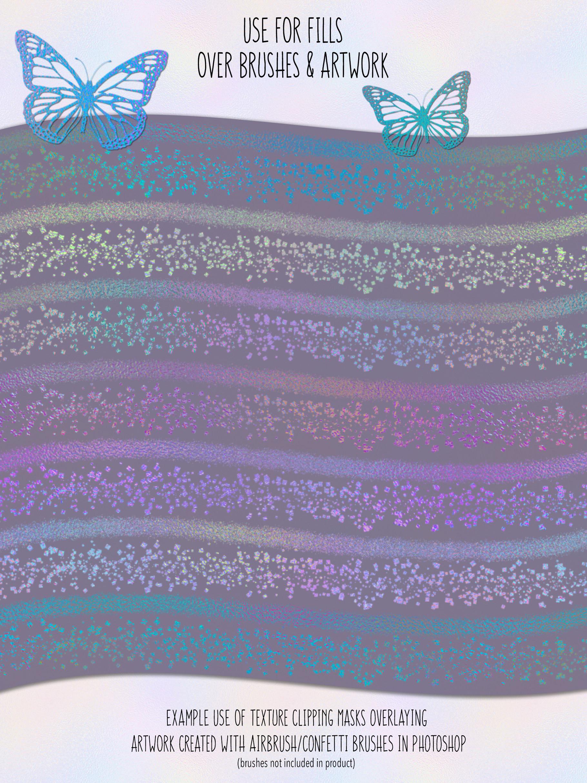 Iridescent Foils example image 12