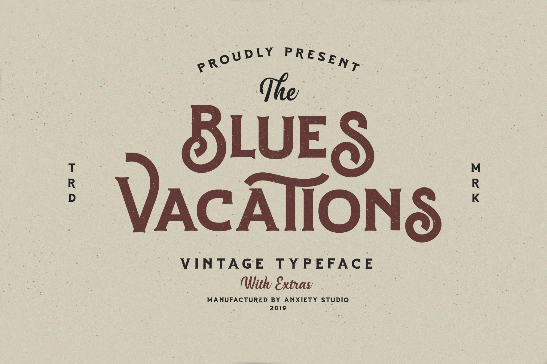 Blues Vacations example image 8