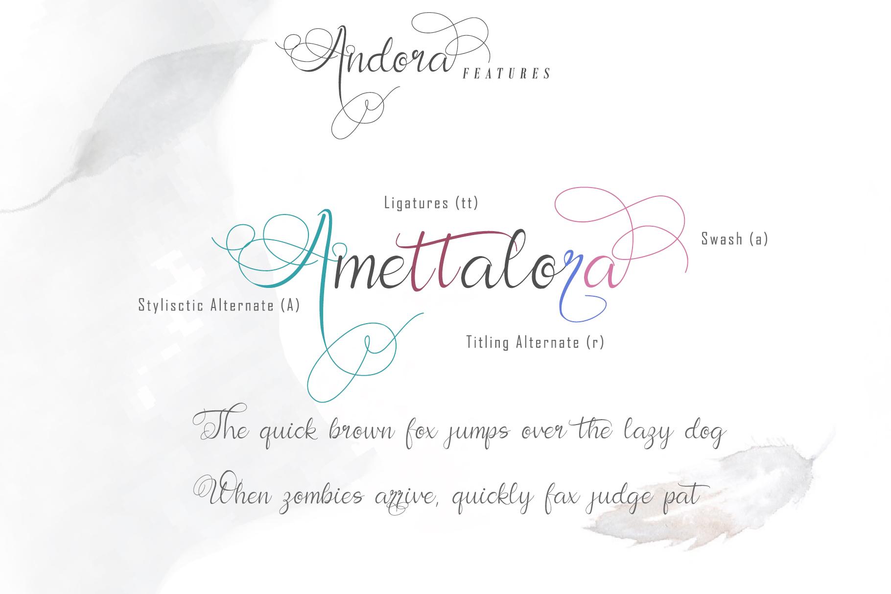 Andora example image 11