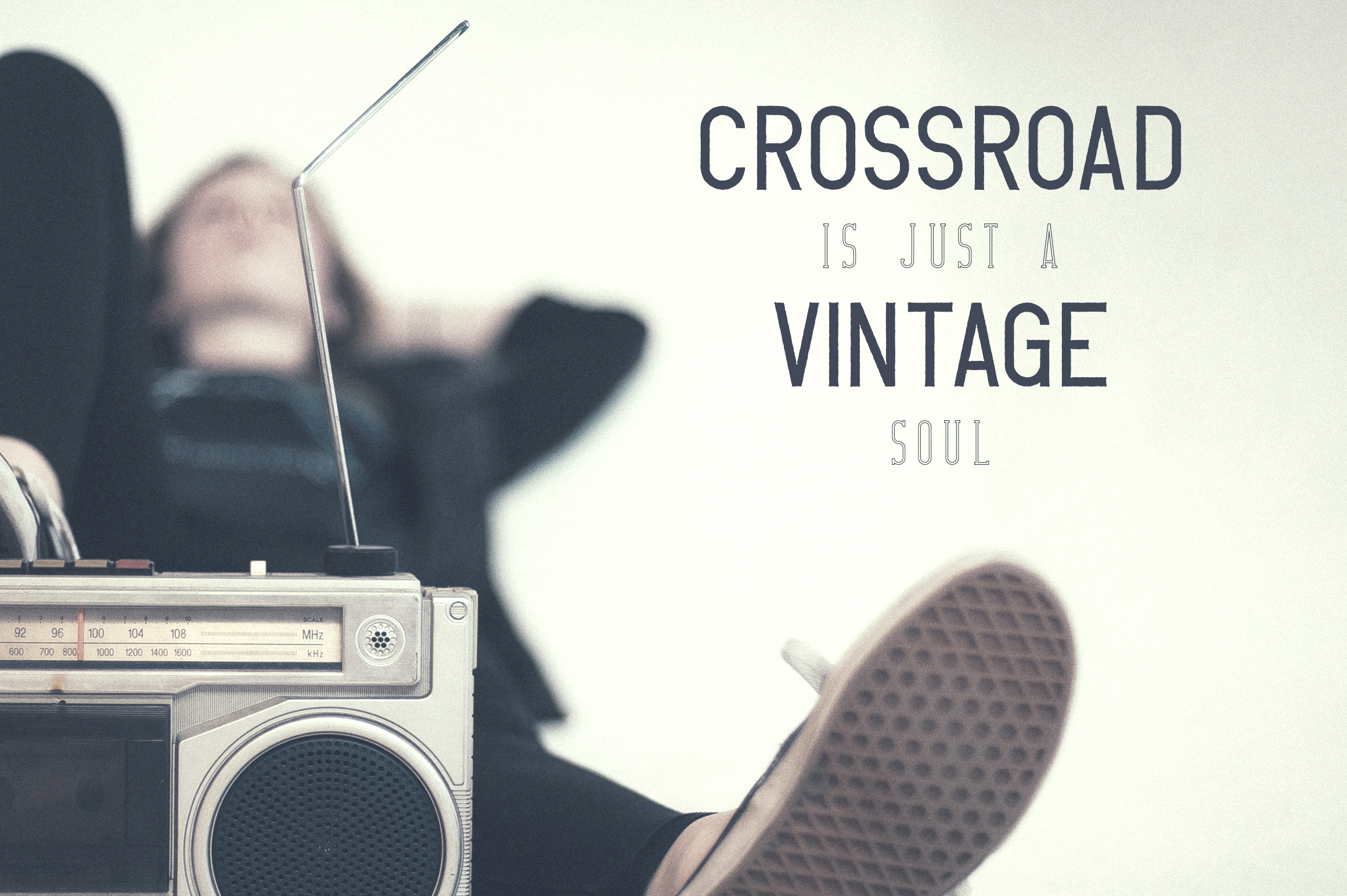 Crossroad -Vintage typeface|16 fonts example image 4