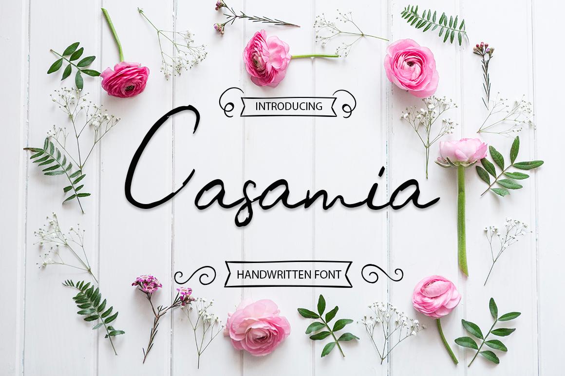 Casamia example image 1