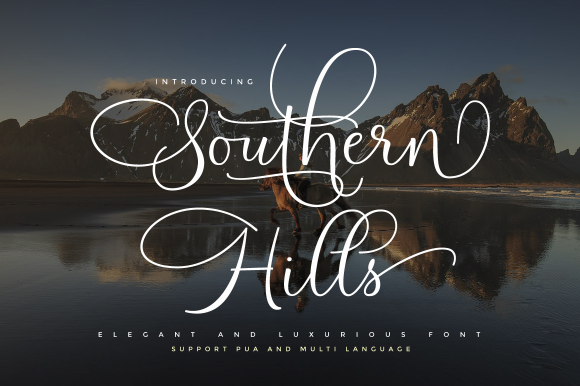 Southern Hills example image 1