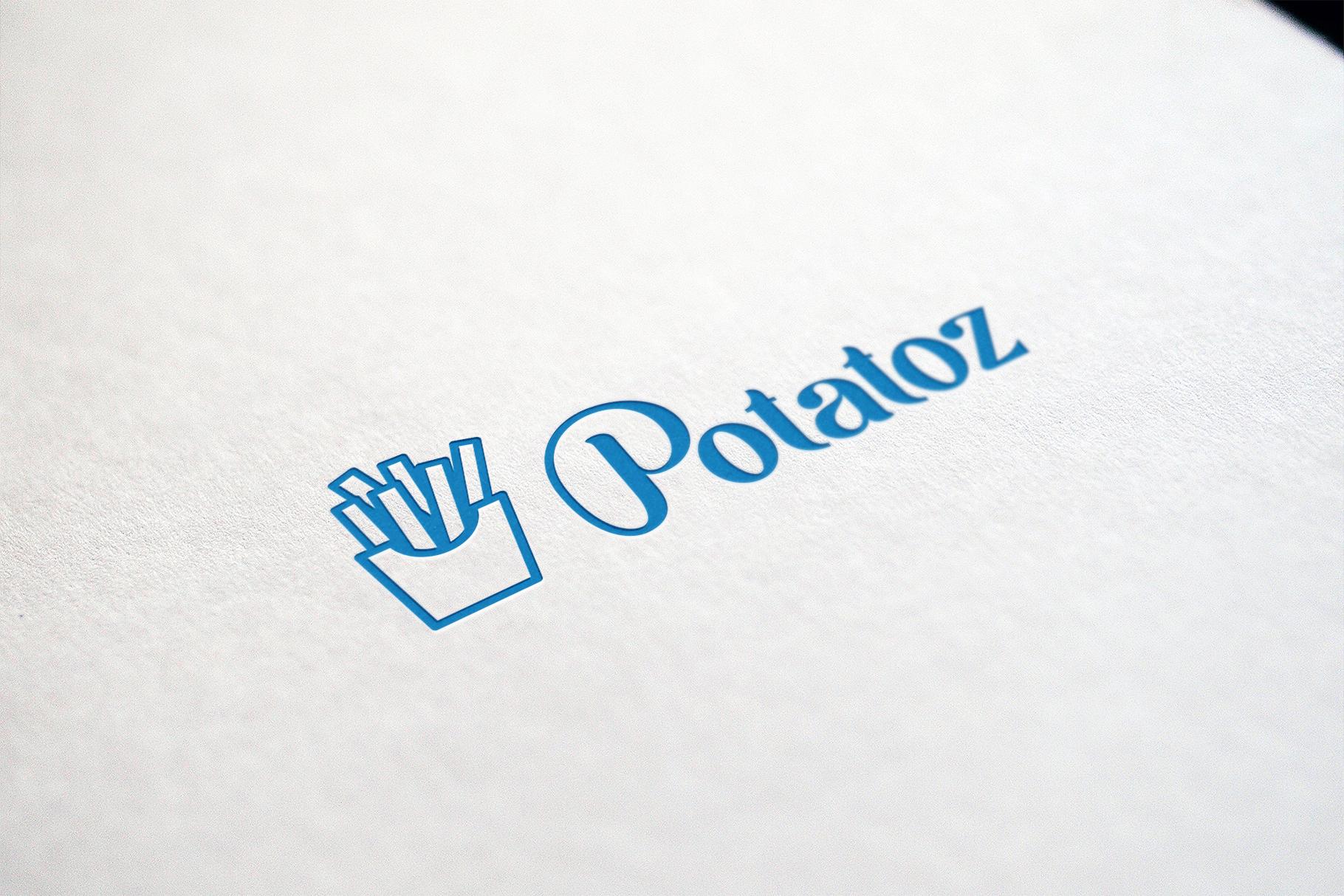 Möfita font example image 4