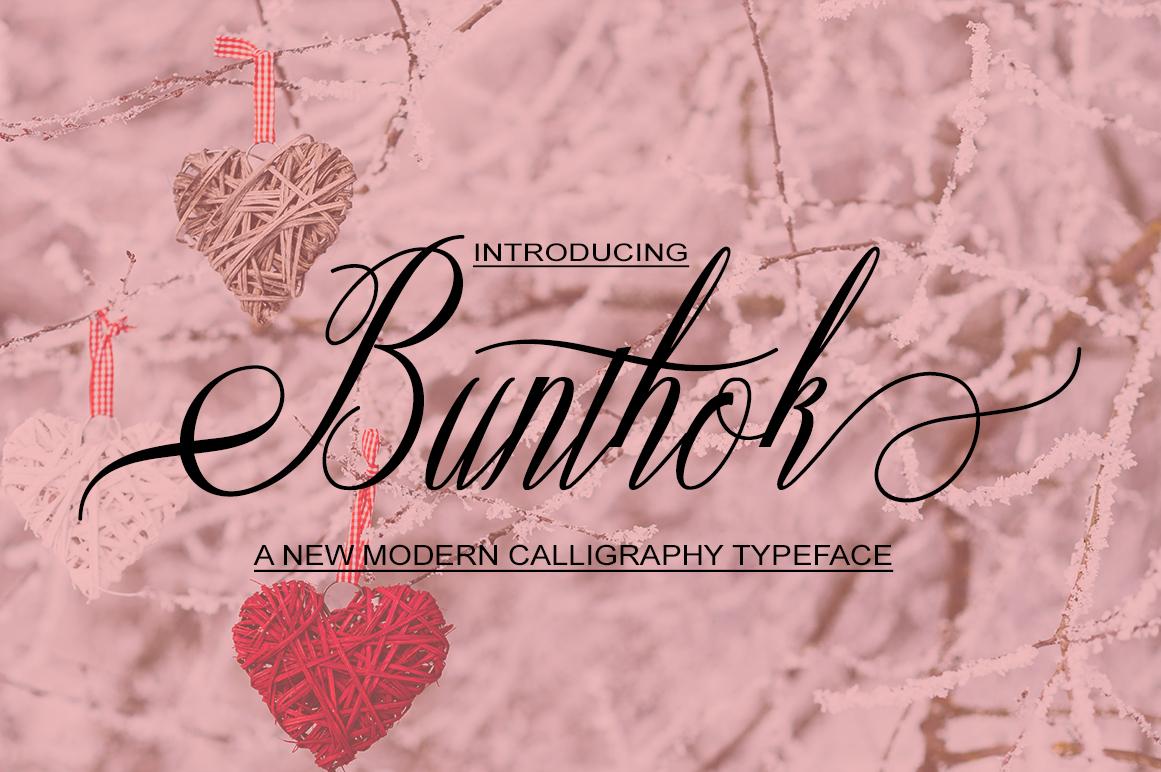 Bunthok example image 1
